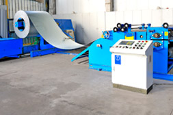 Steel distributor, Rolled Steel Sheets, Cold Rolled Steel Sheets