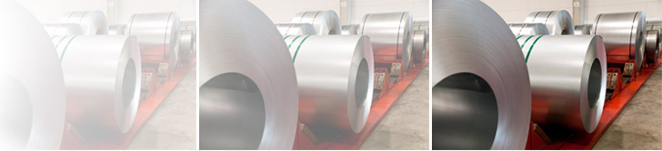 Warehousing, Galvanized Steel Sheets, Steel distributor, Flat Rolled Specialists